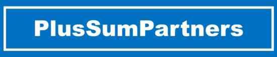 PlusSumPartners | プラスサムパートナーズ 《スズハヤ-コンサル》